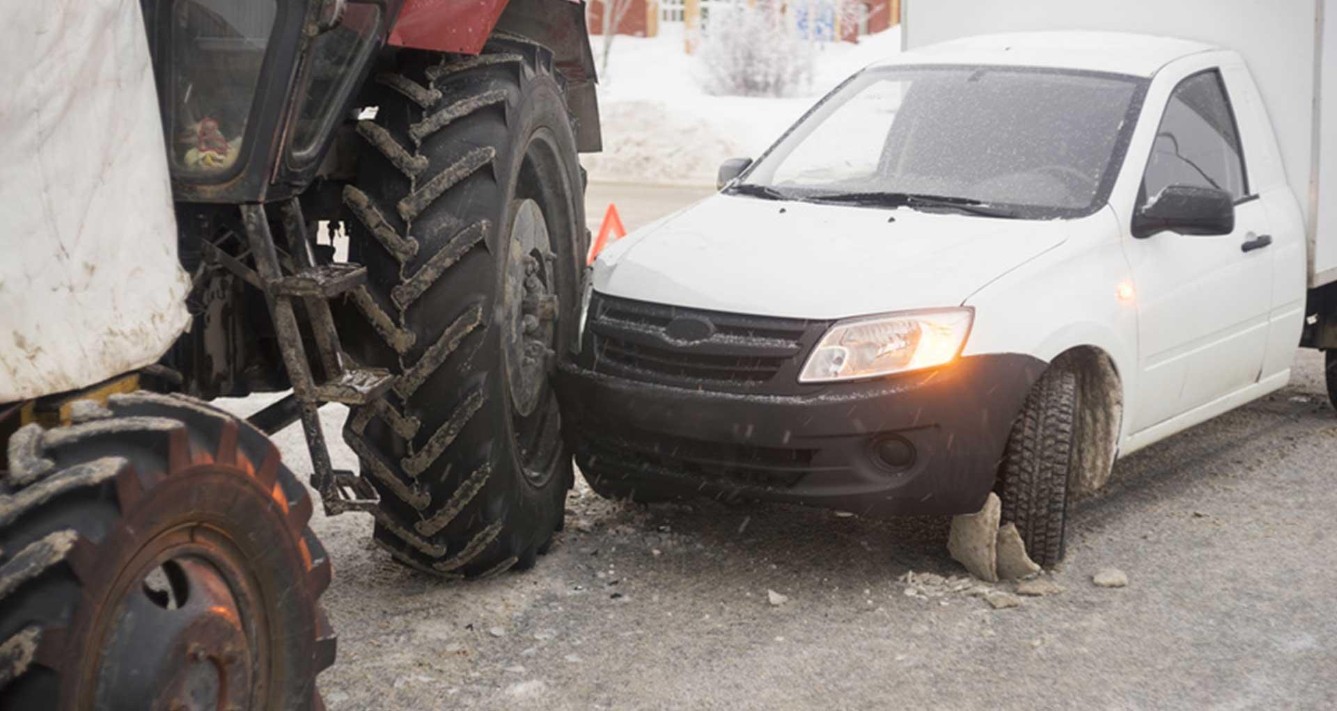 Casos de éxito accidentes de tráfico