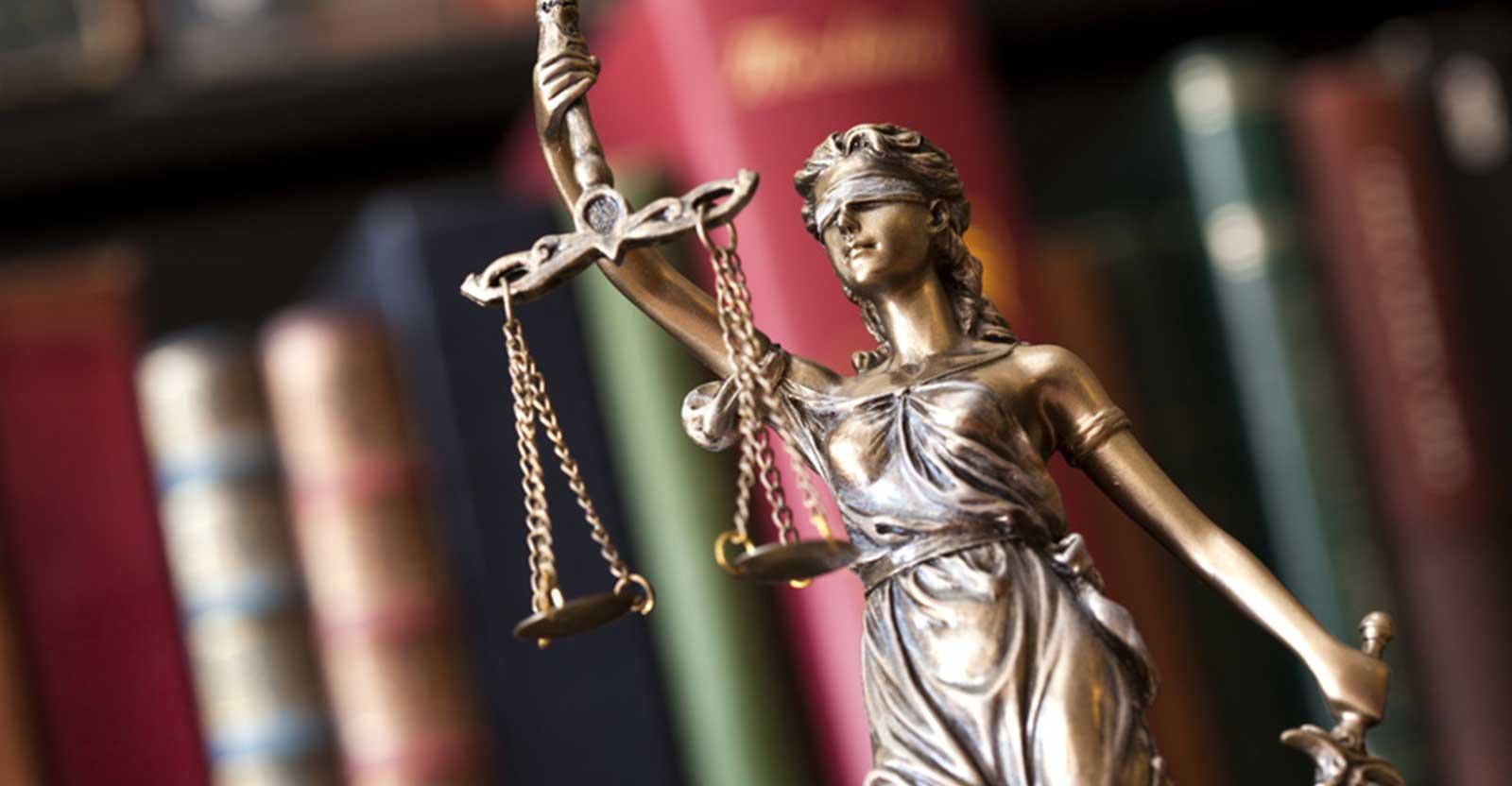 Àrea jurídica