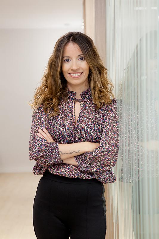 Esther Moreno Pareja